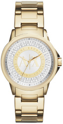 Часы Armani Exchange AX4321 - Дека