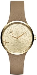 Часы Armani Exchange AX4506 - Дека