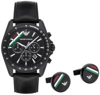 Часы Emporio Armani AR8036 - Дека