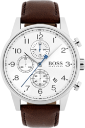 Часы HUGO BOSS 1513495 - Дека