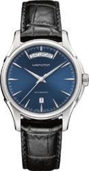Часы HAMILTON H32505741 - Дека
