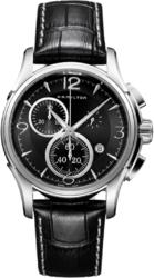 Часы HAMILTON H32612735 - Дека
