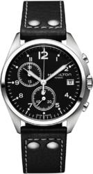 Часы HAMILTON H76512733 - ДЕКА