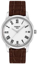 Часы TISSOT T033.410.16.013.00 - Дека