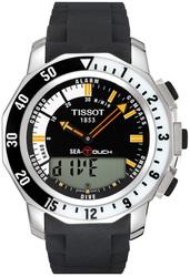 Часы TISSOT T026.420.17.281.00 - Дека