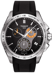 Часы TISSOT T024.417.17.051.00 - Дека