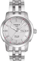 Часы TISSOT T014.430.11.037.01 - Дека