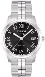 Часы TISSOT T049.410.11.053.01 - Дека