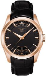 Часы TISSOT T035.407.36.051.00 - Дека