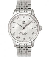 Часы TISSOT T41.1.483.33 - Дека