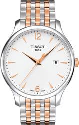 Часы TISSOT T063.610.22.037.01 - ДЕКА