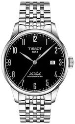 Часы TISSOT T006.407.11.052.00 — Дека