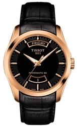 Часы TISSOT T035.407.36.051.01 - Дека