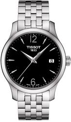 Часы TISSOT T063.210.11.057.00 - ДЕКА