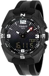 Часы TISSOT T091.420.47.057.01 - Дека
