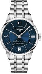 Часы TISSOT T099.207.11.048.00 - ДЕКА