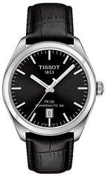 Часы TISSOT T101.407.16.051.00 - Дека