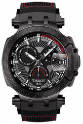 Часы TISSOT T115.417.37.061.04 - ДЕКА