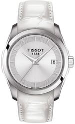 Годинник TISSOT T035.210.16.031.00 — ДЕКА