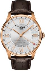 Часы TISSOT T099.429.36.038.00 — ДЕКА