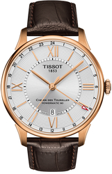 Годинник TISSOT T099.429.36.038.00 — ДЕКА