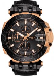 Часы TISSOT T115.427.37.051.01 — ДЕКА