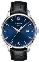 Годинник TISSOT T063.610.16.047.00 — ДЕКА