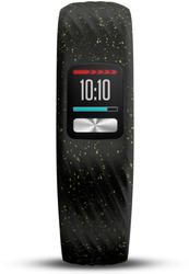 Фитнес-браслет Garmin Vivofit 4 Black Speckle, S/M — Дека