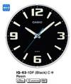 Casio IQ-63-1D